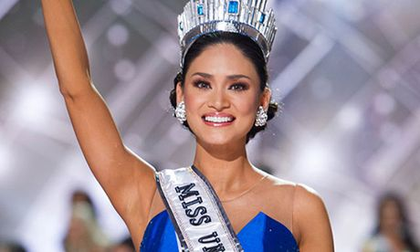 Philippines dang cai Hoa hau Hoan vu The gioi 2016 - Anh 1