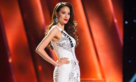 Philippines dang cai Hoa hau Hoan vu The gioi 2016 - Anh 2