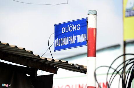 Ten duong o Sai Gon lam 'dau dau' nguoi tham gia giao thong - Anh 3