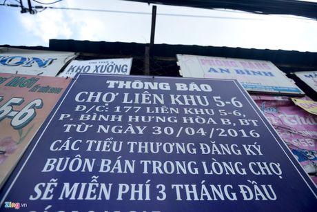 Ten duong o Sai Gon lam 'dau dau' nguoi tham gia giao thong - Anh 8