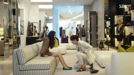 Hang hieu cua Joen Ji Hyun trong 'Huyen thoai bien xanh' - Anh 4