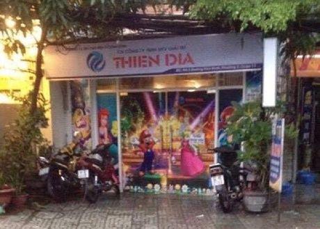 Hung thu ban nguoi o Sai Gon sa luoi sau dem tan hon - Anh 3