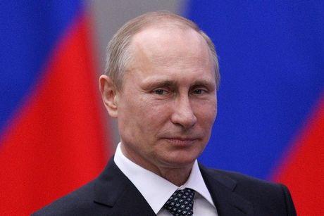 Nhung mon qua dac biet cua Putin - Anh 1