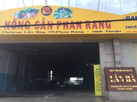 Ninh Thuan: Vi sao tieu thuong cho Tan Tai khong muon vao cho moi? - Anh 2