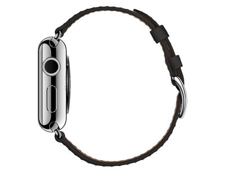 Hermes phat hanh phien ban day deo dac biet cho Apple Watch dip le Ta on - Anh 2