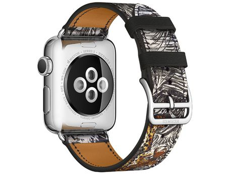 Hermes phat hanh phien ban day deo dac biet cho Apple Watch dip le Ta on - Anh 3