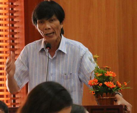 Ong Nguyen Su: Dung hon xuoc voi tu nhien! - Anh 2