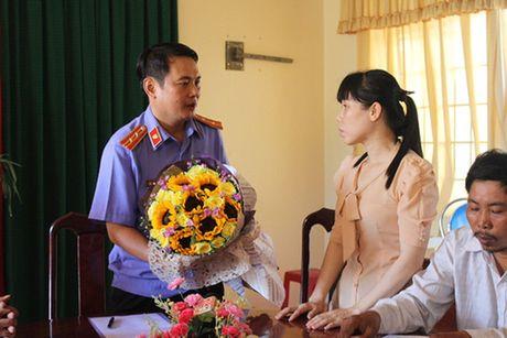 Vi sao pho truong Cong an huyen Nhon Trach bi cach chuc? - Anh 1