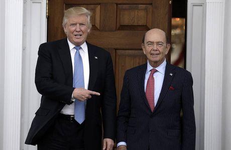 Noi cac ong Trump se co khong it ti phu? - Anh 2