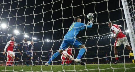 Arsenal va noi am anh thang 11 - Anh 1