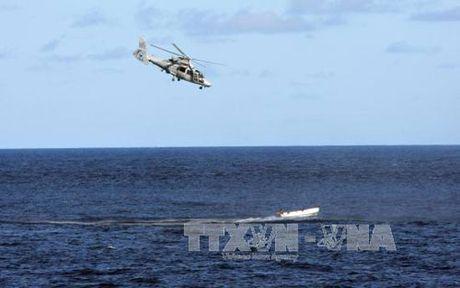 NATO ket thuc chien dich chong cuop bien ngoai khoi Somalia - Anh 1