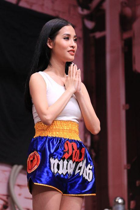 Vua 'lo' thiep cuoi voi Hari Won, Tran Thanh 'lo' Mai Ho - Anh 3