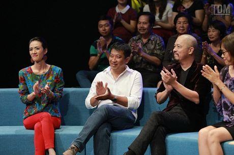 Duc Hung banh bao, lich lam ben MC Diem Quynh - Anh 3