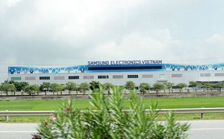 Samsung 'khong cat giam nhan su tai Viet Nam' sau su co Note 7 - Anh 1