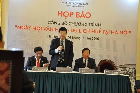 Kham pha co do Hue giua long Ha Noi - Anh 2