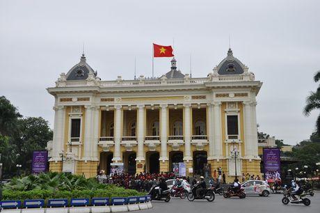 Kham pha co do Hue giua long Ha Noi - Anh 3