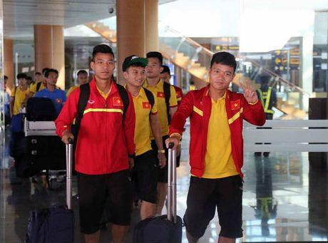 Tin nhanh AFF Cup: Myanmar se loai Malaysia, theo Viet Nam di tiep - Anh 2