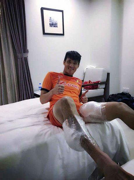 Tin nhanh AFF Cup: Myanmar se loai Malaysia, theo Viet Nam di tiep - Anh 5