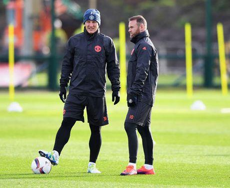Mourinho: Xay de che MU, can thoi gian nhu Sir Alex - Anh 3