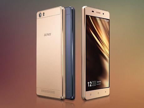 Top 5 smartphone gia re + 'pin trau' dang mua nhat hien nay - Anh 2