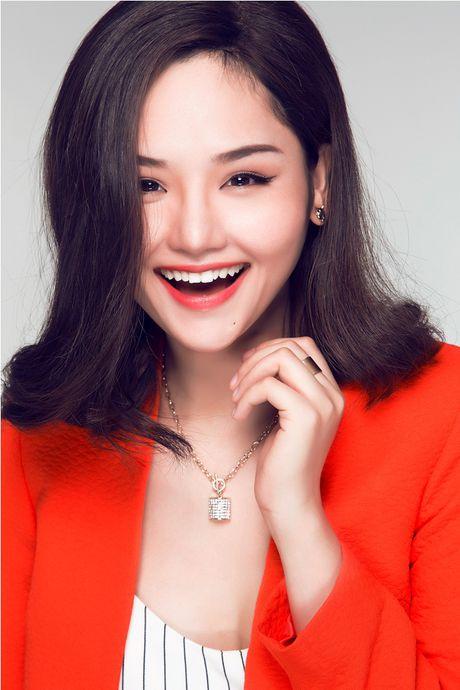 Ngoc nu & nam than dien anh Viet gay bao tai giai thuong Ngoi sao xanh 2016 - Anh 1