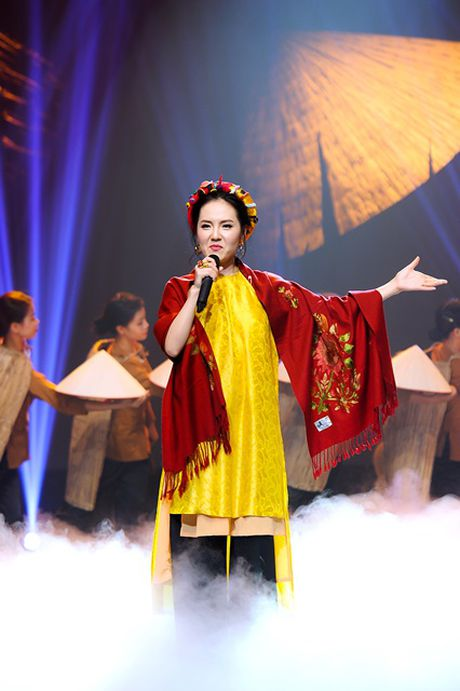 Nhac si Phu Quang chua hai long khi nghe Thu Phuong hat 'Noi nho mua dong - Anh 10