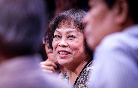 Nhac si Phu Quang chua hai long khi nghe Thu Phuong hat 'Noi nho mua dong - Anh 3
