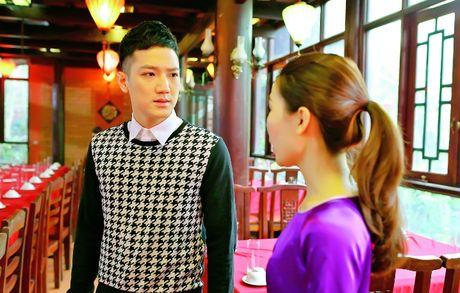 Ru bo vai phan dien, Chi Nhan tro thanh 'soai ca' trong phim moi - Anh 1