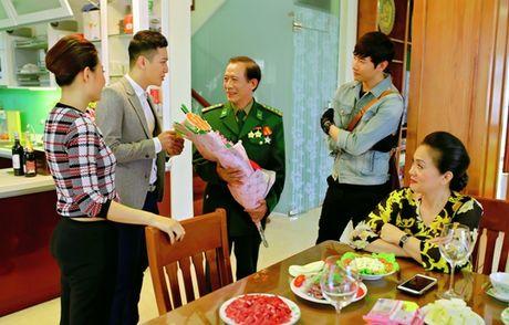 Ru bo vai phan dien, Chi Nhan tro thanh 'soai ca' trong phim moi - Anh 5