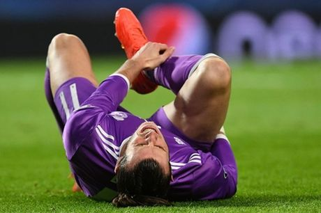 Real Madrid nhan tin du ve Bale - Anh 1