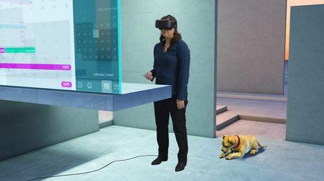 Microsoft cong bo cau hinh toi thieu cho Windows Holographic - Anh 1