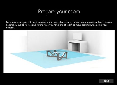 Microsoft cong bo cau hinh toi thieu cho Windows Holographic - Anh 3