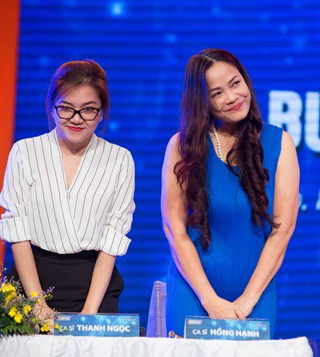 Siu Black tro lai showbiz sau scandal no nan - Anh 7