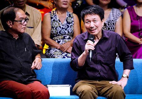 Nhac si Phu Quang che Thu Phuong hat ve Ha Noi khong con su dung di - Anh 2
