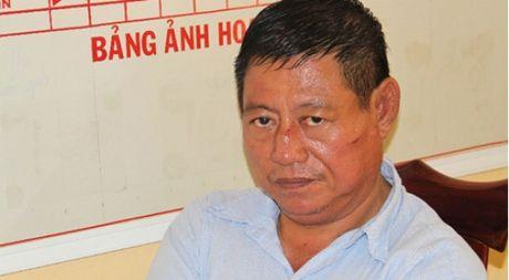 De nghi truy to vu trung ta canh sat Campuchia ban chet nguoi - Anh 1
