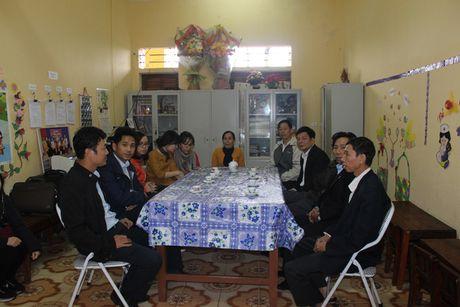 'Mua dong yeu thuong': Mang hoi am ve voi Hung Do - Anh 2