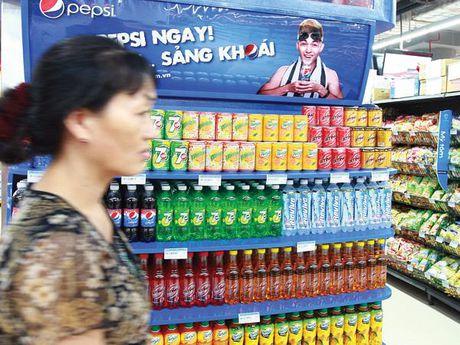 Nhieu van de chua lam ro trong ket luan thanh tra Pepsico Viet Nam - Anh 1