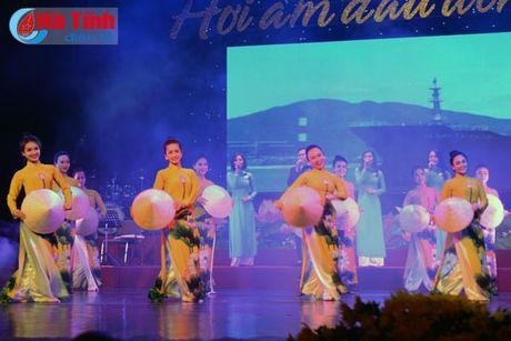 'Hoi am dau dong' quyen gop 1 ty dong ung ho nguoi dan vung lu Ha Tinh - Anh 3