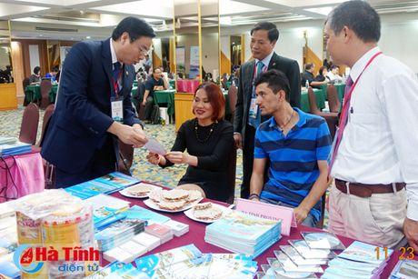 Ha Tinh tham gia chuong trinh gioi thieu san pham du lich tai Thai Lan - Anh 1