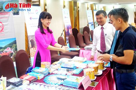 Ha Tinh tham gia chuong trinh gioi thieu san pham du lich tai Thai Lan - Anh 2
