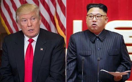 'Ong Trump can cham dut chinh sach thu dich loi thoi voi Trieu Tien' - Anh 1
