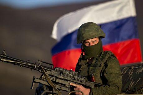 Nga bat giu mot cuu si quan ban thong tin tinh bao cho Ukraine - Anh 1