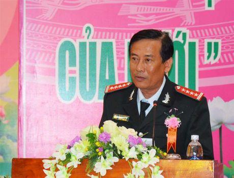 Thanh tra Dong Thap don nhan Huan chuong Lao dong hang Nhat - Anh 2
