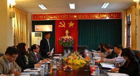 LDLD huyen Thanh Oai no luc tao on dinh chinh tri tai dia phuong - Anh 1