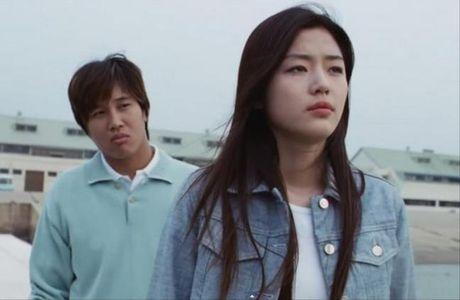 Cac nam dien vien phai de chung khi dong phim cung Jun Ji Hyun vi ... - Anh 1