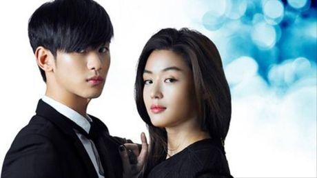Cac nam dien vien phai de chung khi dong phim cung Jun Ji Hyun vi ... - Anh 3