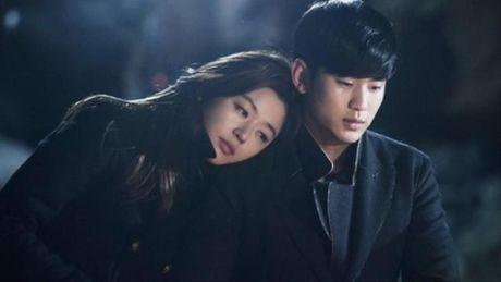 Cac nam dien vien phai de chung khi dong phim cung Jun Ji Hyun vi ... - Anh 4