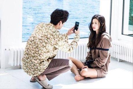 Cac nam dien vien phai de chung khi dong phim cung Jun Ji Hyun vi ... - Anh 6