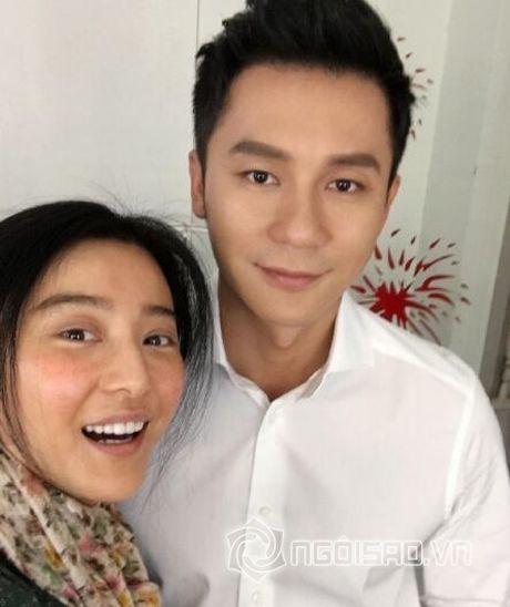 Pham Bang Bang to chuc tiec sinh nhat am ap cho Ly Than - Anh 4