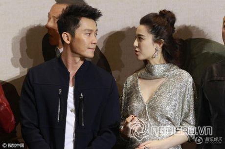 Pham Bang Bang to chuc tiec sinh nhat am ap cho Ly Than - Anh 5